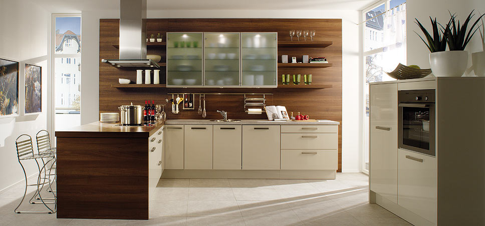 Le couturier de la cuisine home for Kitchen cabinets lowes with beautiful metal wall art